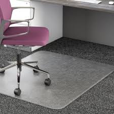 Alluring Office Chair Mat For Your Home Idea Plastic Floor Mats Chairs