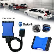 Bluetooth TCS CDP Pro Plus Truck Auto OBD2 Diagnostic Tool Kit For ...