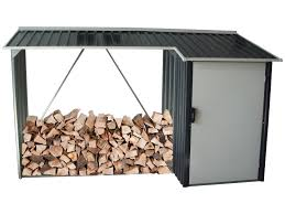 4x8 Metal Storage Shed by Design Ideal Solution For All Your Storage Needs With Duramax