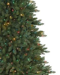 Artificial Douglas Fir Christmas Tree Unlit by Berkshire Mountain Fir Christmas Tree Balsam Hill