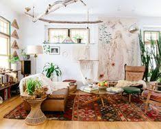 Chez Emily Katz Linterieur Dune Hippie Moderne