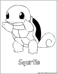 Charizard Pumpkin Stencil by Squirtle Coloring Pages U2013 Barriee