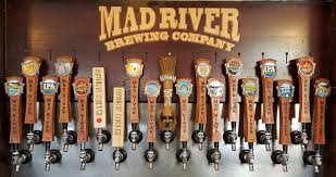 mad river brewing company and tap room home facebook