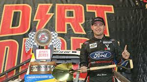 100 Nascar Truck Race Results NASCAR Series Results At Eldora Chase Briscoe Edges Grant