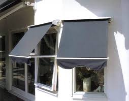 Window Awnings Metal Casement Aluminum For Sale