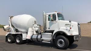 100 Concrete Mixer Truck For Sale 2012 Western Star 4900SA 6x6 McNeilus