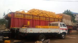 A/R: Three Articulated Trucks Impounded At Barekese - Starr Fm 2017 Caterpillar 725c2 Articulated Truck For Sale 1905 Hours 525 Announces Three New Articulated Trucks Mingcom Trucks May Heavy Equipment Cat Unveils Resigned 730 Ej And 735 Dump Used Lvo A 40 A40v1538 For 27 000 Volvo A30d Cstruction Ce Fning A25g C2 Series Feature More Power John Deere Eseries Dump A Load Of New