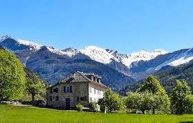 chambre d hotes alpes de haute provence gîte nonciere location de vacances à colmars les alpes alpes de