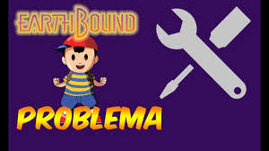 Earthbound Halloween Hack Dr Andonuts by Earthbound Problema No Puedo Revivir Personajes Youtube