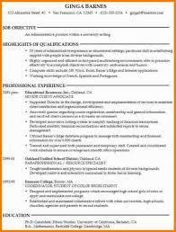 Related Resume Objective Examples For Student Famous College Students 10 Example Debt Spreadsheet Application Optional Also