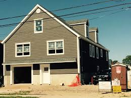 100 Beach House Long Beach Ny McIntyre Construction Modular Home Construction In NY