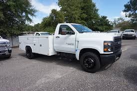 100 Truck Accessories Jacksonville Fl New 2019 Chevrolet Silverado MD Work RWD 2WD Reg Cab Work