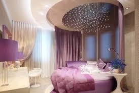 Home Decor Purple Luxury Bedroom Designs