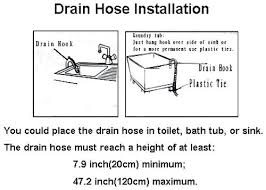 best 25 washing machine drain hose ideas on pinterest washing