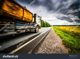 100 Is Truck Driving Hard Royaltyfree Driving On A Rural Road View 302719097 Stock