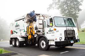 100 Garbage Truck Rental Paines Inc Recycling Rubbish Removal Residential Recycling