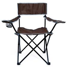 Maharaj Big Portable Folding Chair With Carry Bag Heavy ...