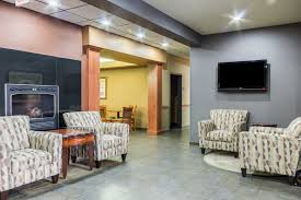 fort Inn & Suites Mitchell SD