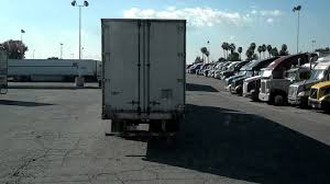 Ta Truck Stop In Ontario Ca. Drive My Truck Part Time