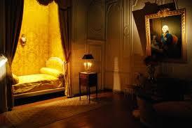 chambre louis xvi chambre du louis xvi photo de château de vaux le vicomte maincy