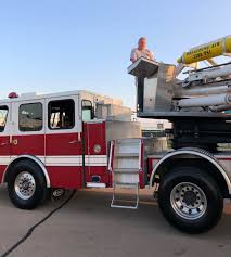 1999 E-One 100' Tiller | Used Truck Details Fire Trucks Responding With Air Horn Tiller Truck Engine Youtube 2002 Pierce Dash 100 Used Details Andy Leider Collection Why Tda Tractor Drawn Aerial 1999 Eone Charleston Takes Delivery Of Ladder 101 A 2017 Arrow Xt Ashburn S New Fits In Nicely Other Ferra Pumpers Truck Joins Fire Fleet Tracy Press News Tualatin Valley Rescue Official Website Alexandria Fireems On Twitter New Tiller Drivers The Baileys Cssroads Goes In Service Today Fairfax Addition To The Family County And Department