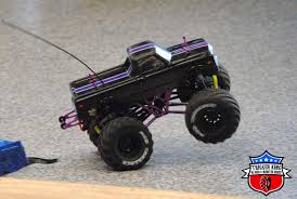 100 Mini Monster Truck Donut King RC S Wiki FANDOM Powered By Wikia