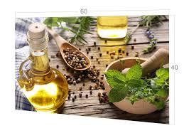 spritzschutz küche olivenöl oliven öl pfeffer gewürze