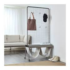 Hanging Curtain Room Divider Ikea by Veberöd Room Divider Natural Divider Room And Decoration