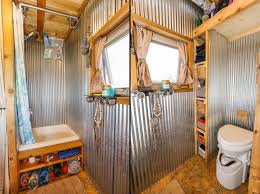 How To Mix Styles In Tiny Home Interior Design Tiny Home Interiors Brilliant Design Ideas Wishbone Bathroom For Small House Birdview Gallery How To Make It Big In Ingeniously Designed On Wheels Shower Plan Beuatiful Interior Lovely And Simple Ideasbamboo Floor And Bathrooms Alluring A 240 Square Feet Tiny House Wheels Afton Tennessee Best 25 Bathroom Ideas Pinterest Mix Styles Traditional Master Basic