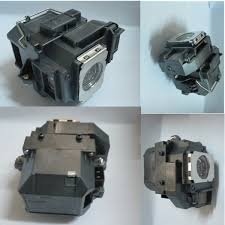 replacement projector l bulb elplp67 for epson powerlite 1221