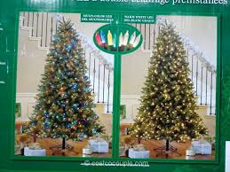 75 Ft Christmas Tree The Holiday Aisle Green Fir Artificial Feel Real Home Improvement Loans Bank