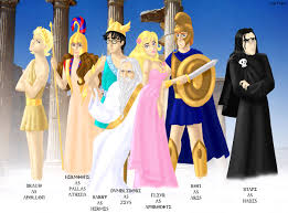 Halloween 7 Cast by Potter Cast Conquer Olympus V2 By Agivega On Deviantart