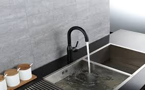 How To Repair A Leaky Kitchen Faucet Why Is Kitchen Faucet Leaking