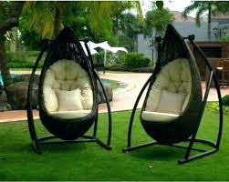 Sky Chair Stand Hanging Swing Hammock Luna