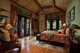 Safari Decorated Living Rooms by Take A Walk On The Wild Side Safari Decorating
