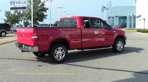 2007 Ford F-150 SuperCab XLT 4WD - YouTube Ford Fseries Eleventh Generation Wikiwand Discount Rear Fusion Bumper 52007 Super Duty 2007 F150 Upgrades Euro Headlights And Tail Lights Truckin Interior 2019 20 Top Car Models Speed Ford F250 Lima Oh 5004631052 Cmialucktradercom History Pictures Value Auction Sales Research F550 Tpi Used Parts 42l V6 4r75e 4 Auto Subway Truck F 150 Moto Metal Mo962 Rough Country Leveling Kit Supercrew Stock 14578 For Sale Near Duluth Ga