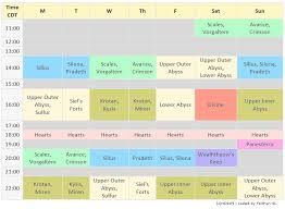 http siege updated siege schedule after aion im page 2 aion forums