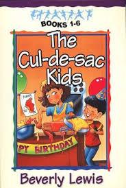 Cul De Sac Kids Volumes 1 6