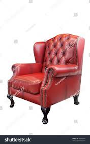Isolated Luxury Red Leather Armchair Stock Photo 90040603 ... Chairs Red Leather Chair With Ottoman Oxblood Club And Brown Modern Sectional Sofa Rsf Mtv Cribs Pinterest Help What Color Curtains Compliment A Red Leather Sofa Armchair Isolated On White Stock Photo 127364540 Fniture Comfortable Living Room Sofas Design Faux Picture From 309 Simply Stylish Chesterfield Primer Gentlemans Gazette Antique Armchairs Drew Pritchard For Sale 17 With Tufted How Upholstery Home
