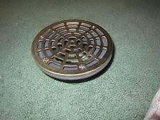 Sioux Chief Floor Drain Replacement Strainer by Bronze Floor Drains Ebay