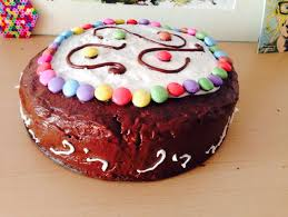zimt nusskuchen mit schokolade corni s cake tales