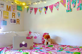Lilly Pulitzer Bedding Dorm by Dorm Bowtiful Life