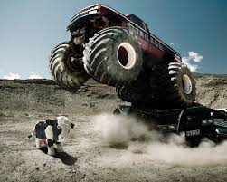 Monster Truck Wallpaper And Background Image | 1280x1024 | ID:238159 Bangshiftcom Monster Truck Cartoon Available Separated By Groups And Layers Wallpapers 59 Backgrounds Tall Cool 1 Outlaw Retro Trigger King Rc Radio Controlled Found This Cool Monster Truck Chevy Coe By Samcurry On Deviantart Trucks Hit The Dirt Truck Stop Nursery Kids Wall Decal Baby Tshirts Boys Graphic Tshirt Toy Mini Might Be Coolest Ever Can Still Be Used To