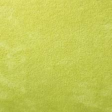 Yellow Abstract Fabric Texture Carpet Premium Photo