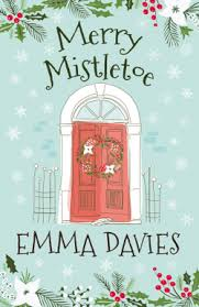 Merry Mistletoe By Emma Davies Sherbourne Has Been Prized And Sold At The Annual Fair For Over A Hundred Years But Could This Year