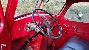 100 1940 International Truck Harvester D30