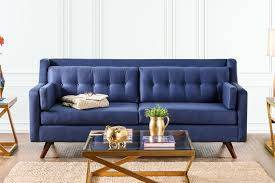 Tufted Velvet Sofa Toronto by Blue Tufted Sofa 20 Collection Of Blue Velvet Tufted Sofas Sofa