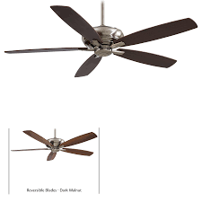 60 Inch Ceiling Fans With Remote by F689 Pw Minka Group