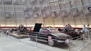Corvette Museum Sinkhole Cars Lost by Pics The National Corvette Museum Skydome Reopens To The Public