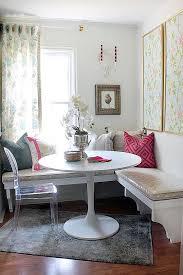 Living Room Corner Seating Ideas by Best 25 Corner Nook Ideas On Pinterest Corner Dining Nook